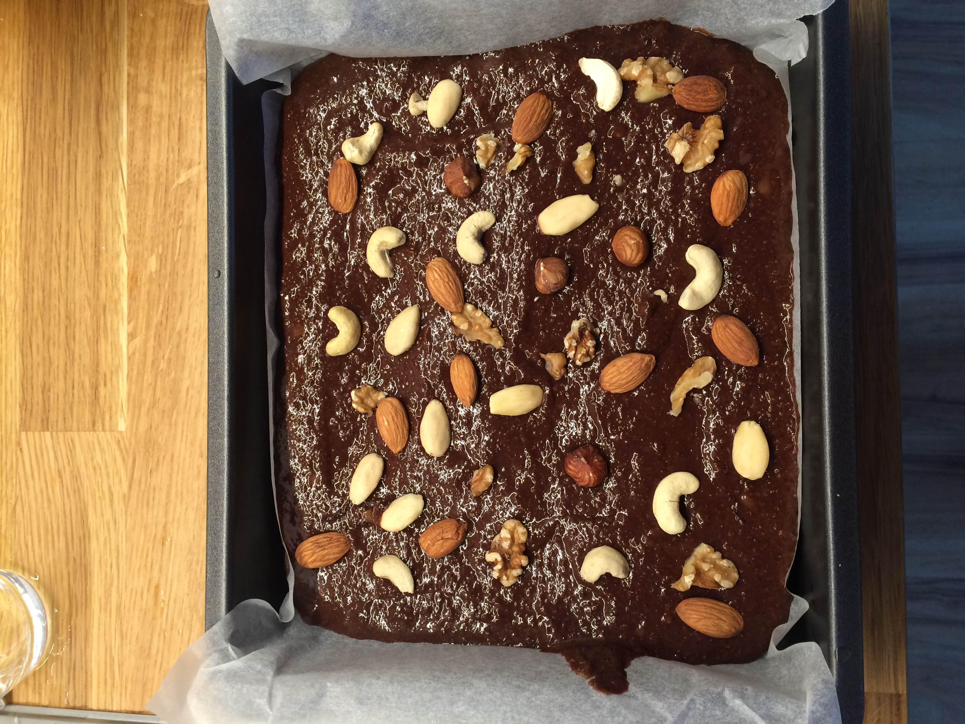 uzależniające ciasto czekoladowe