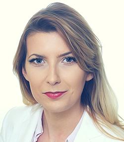 Joanna Rakicka Dietetyk medyczny